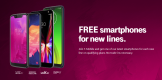 The best deals available at T-Mobile (January 2020)