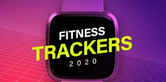 Start the year off right with these incredible fitness trackers!