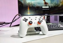 Stadia will support more Android phones and 4K gaming on the web in Q1 2020