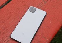 Google may be working on as many as three mid-range Pixel 4s, one with 5G