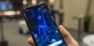 LG V50 ThinQ now getting the stable Android 10 update in South Korea