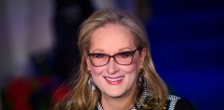 Meryl Streep to Narrate Animated Short Film About Earth Day for Apple TV+