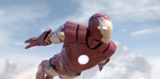 Marvel's Iron Man VR has been delayed until May 15