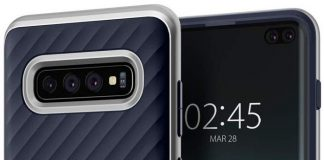 These are the best Galaxy S10+ cases you can buy