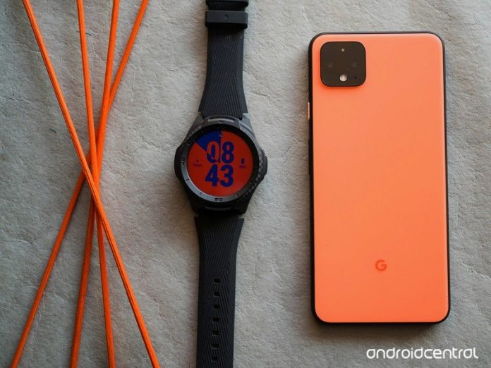 How to set up a Wear OS smartwatch with your Android phone