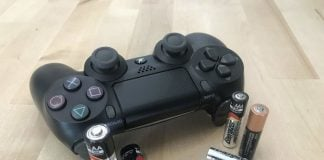 How to replace a PlayStation 4 controller battery