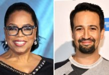 Apple Picks Up New Docuseries Featuring Lin-Manuel Miranda, Spike Lee, Oprah and More