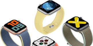 Amazon Mysteriously Pulls All New Apple Watch Series 4 and Series 5 Listings