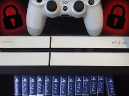 You should use two-factor everywhere, and your PS4 is no exception!