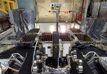 Europe's ExoMars rover completes environmental tests ahead of launch this year