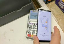 Forget NFC, Amazon wants you to pay in stores with your hand