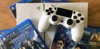 Checking all of your downloads on PS4 is simple