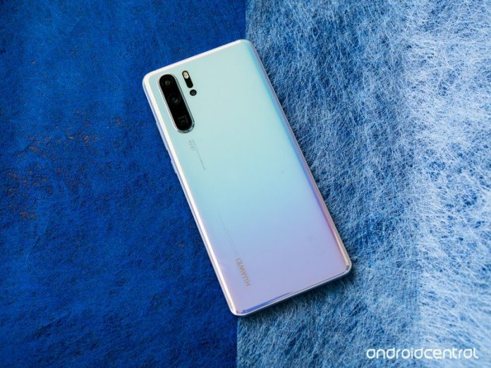 These are all the Huawei phones getting EMUI 10 this year