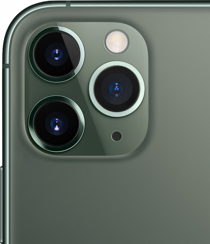 Rumored 6.7-Inch iPhone Said to Be Thinner, Have Larger Rear Camera Sensors, and More