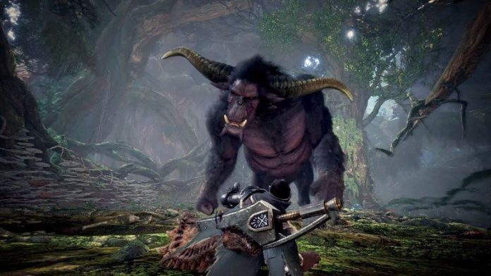 Check out the making of Rajang in Monster Hunter World: Iceborne