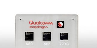 Qualcomm unveils new 4G chipsets: meet the Snapdragon 720G, 662, and 460