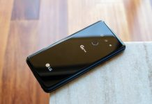 LG G8 ThinQ on Verizon now receiving stable Android 10 update