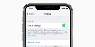Apple Reportedly Dropped Plans for End-to-End Encrypted iCloud Backups After FBI Objected