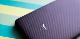 POCO F2 has been confirmed by the company's Twitter account
