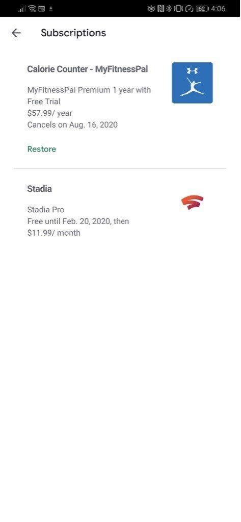 google-stadia-subscription-cancel-screen
