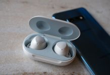 Galaxy Buds+ leak shows off familiar design, three different colors