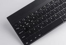These Gotek wireless keyboards are on sale today