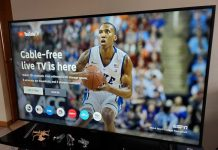 YouTube TV is now available on PlayStation 4