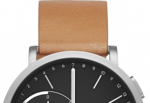 Getting the best of both worlds with a hybrid smartwatch