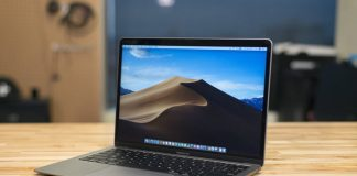 The ultra-slim 2019 MacBook Air is $200 off on Amazon right now