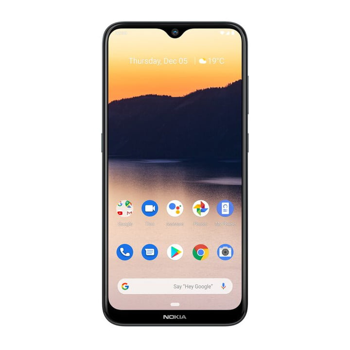 The Nokia 2.3 offers smart camera features at an affordable price