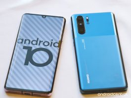 How to update the software on your Huawei phone