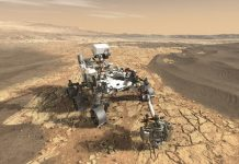 NASA reveals 9 finalists in Mars 2020 rover name contest, and you can vote