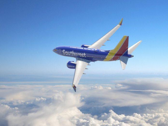Southwest launches biggest bonus ever with 75,000 Rapid Rewards points