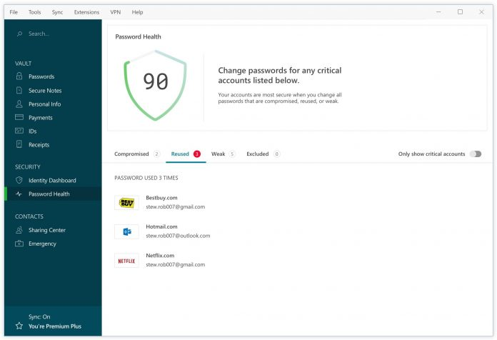 Exclusive Discount: Get 25% off Dashlane password manager with this promo code