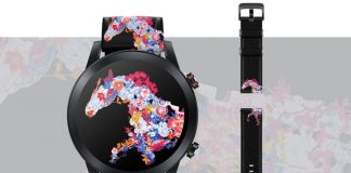 A special group of artists have given Honor's MagicWatch 2 the style it needed