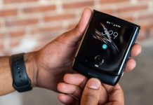 The Motorola Razr will finally be up for pre-order on January 26