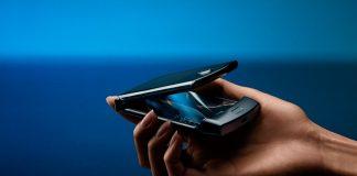 Motorola Razr arrives at Verizon on February 6