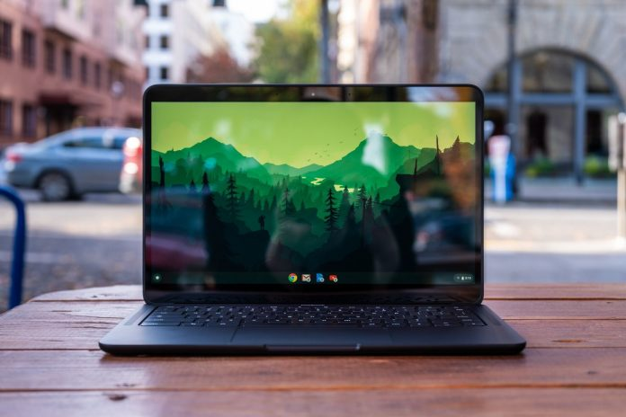 Here's why buying a high-end Chromebook is finally a good investment