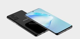 New leak says the Galaxy S20's display will run at 60Hz by default