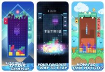 All-New Tetris Game Debuts on App Store, Developed in Partnership With The Tetris Company