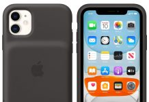 Deals: Amazon Discounts iPhone 11 Smart Battery Case Line to $103.99 ($26 Off), Along With Notable AirPods Sales