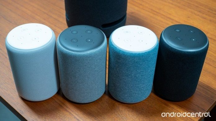 How many Amazon Echoes do you need for your home?