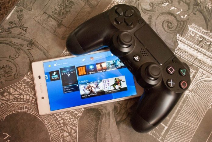How to improve the stream quality of PS4's Remote Play.