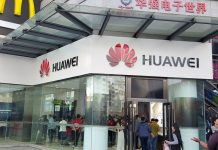 Huawei may power British 5G in defiance of the U.S. ban