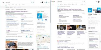 Microsoft will never win the search engine wars by forcing people to use Bing