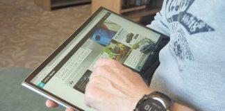 Amazon chops a massive $1,350 off the Lenovo Yoga 730 2-in-1 laptop