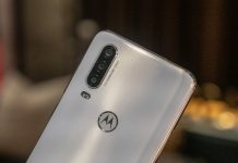 Motorola may be working on a Verizon-exclusive flagship called the Edge+