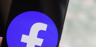 How to change your Facebook password