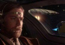 Report: Obi-Wan Kenobi series on hold at Disney Plus