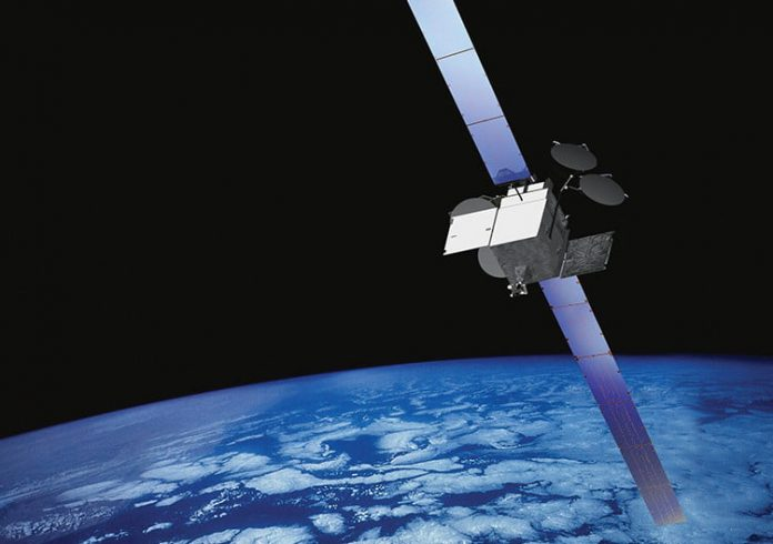 A DirecTV satellite could explode in space because of a battery issue